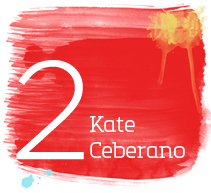 Kate Ceberano section